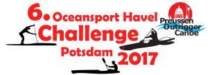 Ocean Sports: 6. Ocean Havel Challenge Potsdam 2017 @ Preussen-Kanu im OSC Potsdam Luftschiffhafen e.V. | Potsdam | Brandenburg | Deutschland
