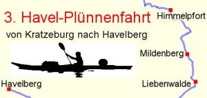 3. Havel-Plünnenfahrt @ Die Havel (von der Quelle bis zur Mündung) | Kratzeburg | Mecklenburg-Vorpommern | Deutschland