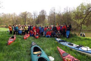 Karfreitags-Tour des Wassersport Forst e.V. auf der Neiße @ Die Neiße | Forst (Lausitz) | Brandenburg | Deutschland