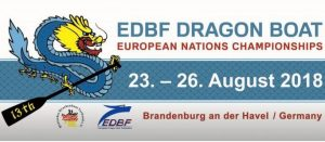EUROPEAN NATIONS CHAMPIONSHIPS 2018 @ Regattastrecke Brandenburg Beetzsee | Brandenburg an der Havel | Brandenburg | Deutschland