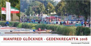MANFRED GLÖCKNER - GEDENKREGATTA 2018 @ Regattastrecke Werder an der Havel | Werder (Havel) | Brandenburg | Deutschland