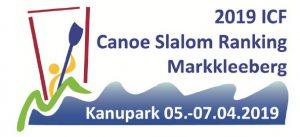 2019 ICF CANOE SLALOM RANKING  & European Canoe Slalom Cup @ Kanupark Markkleeberg | Markkleeberg | Sachsen | Deutschland