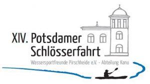 20. Potsdamer Kanu-Schlösserfahrt @ Wassersportfreunde Pirschheide Potsdam e.V. | Potsdam | Brandenburg | Deutschland