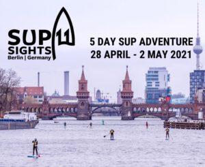 SUP: 5-tägiges Abenteuer über eine Distanz von 163 km
